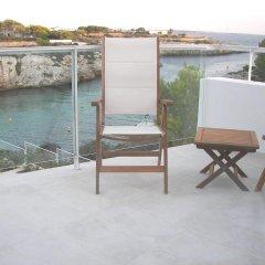 Отель Villa Mar Испания, Кала-эн-Бланес - отзывы, цены и фото номеров - забронировать отель Villa Mar онлайн балкон