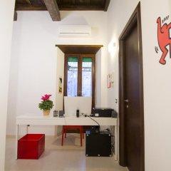 Отель POP Art B&B Италия, Рим - отзывы, цены и фото номеров - забронировать отель POP Art B&B онлайн комната для гостей фото 5