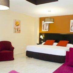 Отель Itaca Fuengirola 3* Стандартный номер с разными типами кроватей фото 4