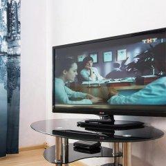 Гостиница АпартЛюкс Краснопресненская 3* Апартаменты с различными типами кроватей фото 24