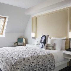 Отель W Paris - Opera 5* Стандартный номер с различными типами кроватей