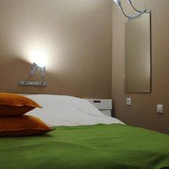 Мини-Отель Минт на Тишинке Номер категории Эконом фото 13