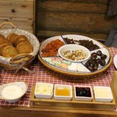 Гостевой дом Бобровая Долина питание фото 3