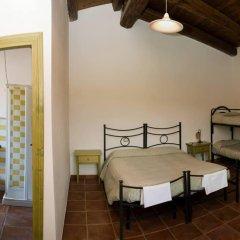 Отель Valle Tezze Стандартный номер фото 4