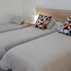 Апартаменты Myriama Apartments Улучшенная студия с различными типами кроватей фото 3