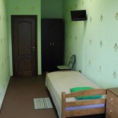 Inger Hotel Стандартный номер с различными типами кроватей фото 4
