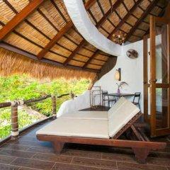 Отель Koh Tao Cabana Resort 4* Стандартный номер с различными типами кроватей фото 6