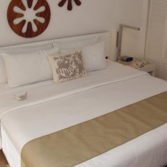 Отель Ramada Resort Mazatlan 3* Люкс с различными типами кроватей фото 12