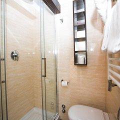 Hotel Residence Villa Tassoni 3* Студия с различными типами кроватей фото 3