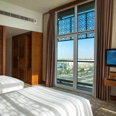 Отель Yas Island Rotana 4* Стандартный номер с 2 отдельными кроватями фото 3