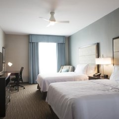 Отель Homewood Suites by Hilton Hamilton, NJ комната для гостей фото 4