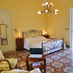 Отель Trappitu dei Settimi Стандартный номер