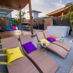 Отель Almali Luxury Residence фото 15