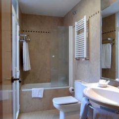 Отель Mora Испания, Мадрид - отзывы, цены и фото номеров - забронировать отель Mora онлайн ванная фото 2