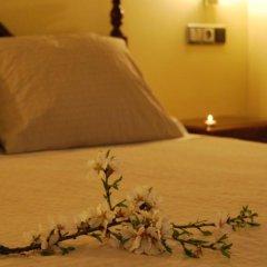 Отель La Encina Centenaria удобства в номере фото 2
