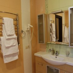 Гостиница Коляда 3* Коттедж с различными типами кроватей фото 4