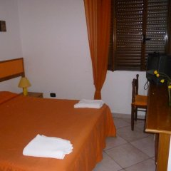 Отель Villaggio La Quiete Пальми спа