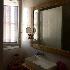 Hotel Capri 3* Улучшенный номер с различными типами кроватей фото 20