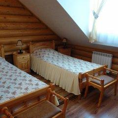 Terema Hotel Стандартный номер с 2 отдельными кроватями фото 4