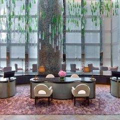 Отель Raffles Istanbul гостиничный бар