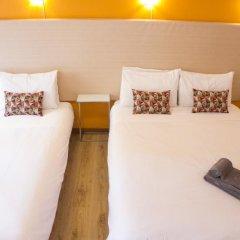 Отель LV Premier Anjos AR 4* Апартаменты с различными типами кроватей фото 23