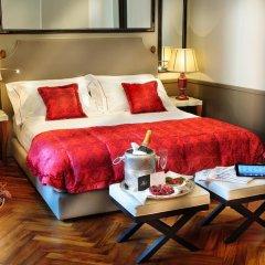 Hotel Lunetta 4* Полулюкс с различными типами кроватей фото 4