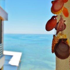 Апартаменты S. Efendi Apartment Дуррес балкон