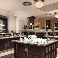 Санаторий Olympic Palace Luxury SPA питание фото 3