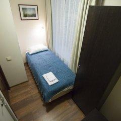 Мини-отель Караванная 5 Стандартный номер с разными типами кроватей фото 15