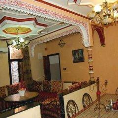 Отель Residence Miramare Marrakech 2* Стандартный номер с различными типами кроватей фото 23