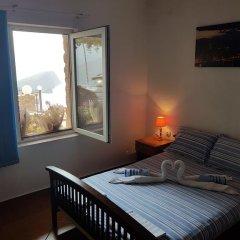 Отель Studios Kalina Студия с различными типами кроватей фото 17