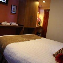 New Oceans Hotel 3* Улучшенный номер с различными типами кроватей фото 5
