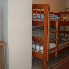 Отель Marine Keskus Стандартный номер с различными типами кроватей (общая ванная комната) фото 3