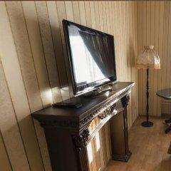 Гостиница Абрикос Стандартный номер с двуспальной кроватью фото 10