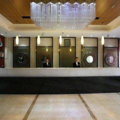 Starway Hotel Jiujiang Xunyang интерьер отеля