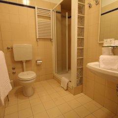 Hotel Principe Eugenio 3* Стандартный номер с различными типами кроватей