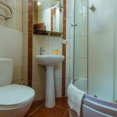 naDobu Hotel Poznyaki 2* Полулюкс с различными типами кроватей фото 3