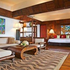 Отель Mom Tri S Villa Royale 5* Люкс фото 23