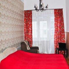 Апартаменты AHOSTEL Стандартный номер с двуспальной кроватью фото 12