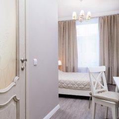Гостиница Шале де Прованс Коломенская 3* Номер Комфорт с 2 отдельными кроватями