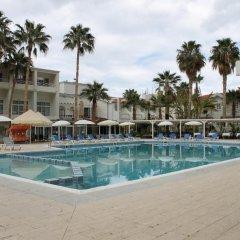 LA Hotel & Resort бассейн фото 2