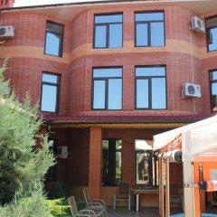Гостиница Villa Sonyachna With Swimming Pool Вилла разные типы кроватей фото 46