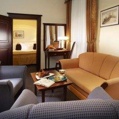 Hotel Excelsior 4* Стандартный номер с различными типами кроватей фото 8