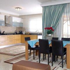 Отель Paradise Town - Villa Lisa Белек в номере фото 2