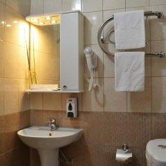 Гостиница Севен Хиллс на Трубной 3* Стандартный номер с двуспальной кроватью фото 3
