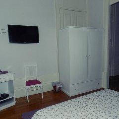 Отель Jualis Guest House Улучшенный номер разные типы кроватей фото 6
