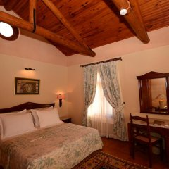 Patara Prince Hotel & Resort - Special Category 3* Стандартный номер с различными типами кроватей фото 2