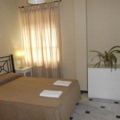 Отель Pension Perez Montilla 2* Стандартный номер с двуспальной кроватью (общая ванная комната) фото 6
