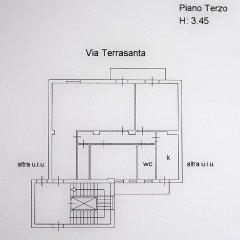 Отель Casa Rosa Италия, Палермо - отзывы, цены и фото номеров - забронировать отель Casa Rosa онлайн сейф в номере