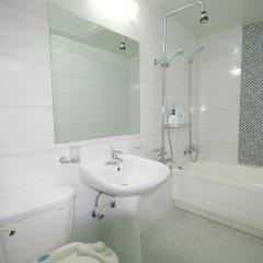 Отель Amiga Inn Seoul 2* Стандартный номер с 2 отдельными кроватями